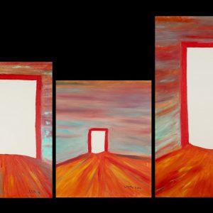 Munchiani - The Door