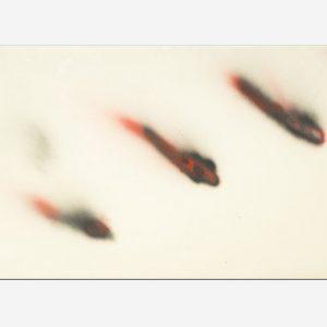 Minimalisti - Bicromia Red & Black