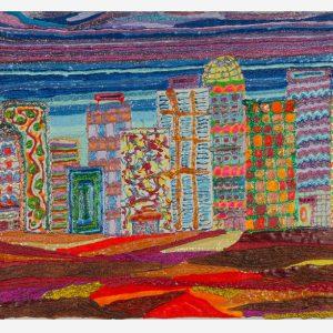 Glittering - The City II